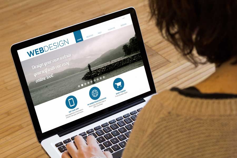 Make the most of your business website by implementing web design and SEO Neutral Bay that work
