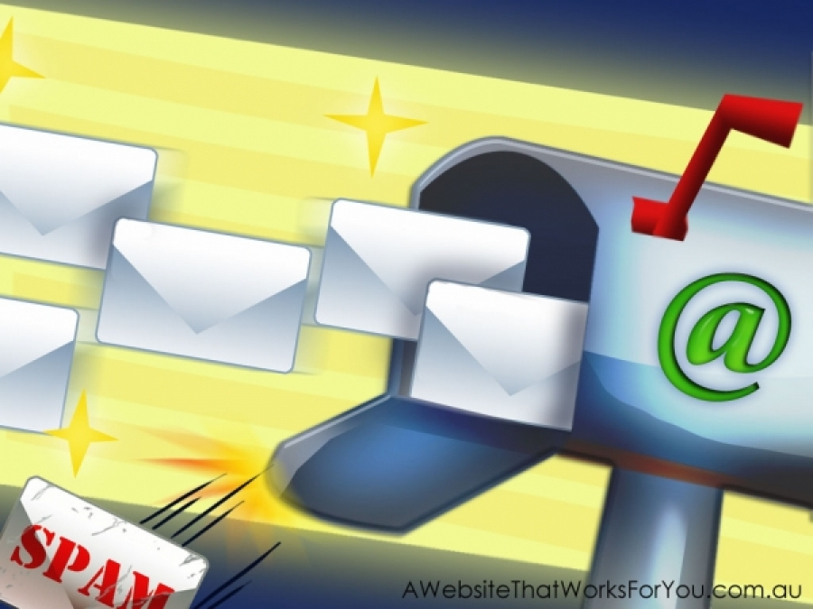 Running an Effective Email Campaign: No Spamming Please!