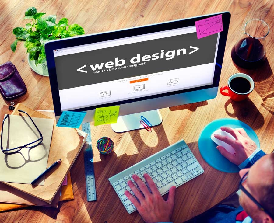 Choose The Best Web Design & SEO Enmore Company, A Website That Works For You