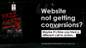 Generate leads online with a call to action that works